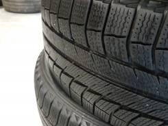 Michelin Latitude X-Ice. зимние, без шипов, 2014 год, б/у, износ 30%