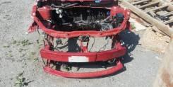 Передняя часть автомобиля. Suzuki SX4, YA11S, YA41S, YB11S, YB41S, YC11S