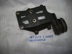 Кронштейн компрессора кондиционера Daewoo Nexia