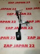 Ручка открывания бензобака. Mitsubishi: Strada, Lancer Cedia, L200, Sigma, Lancer, Montero Sport, Pajero Sport, RVR, Pajero Mini, Pajero Junior, Debon...