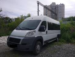 Peugeot Boxer. Продается автобус ( не маршрут), 18 мест