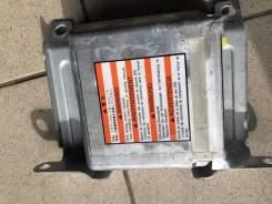 Блок управления airbag Лиса 05-07г Subaru Impreza WRX STI GD GDA GDB