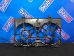 Диффузор радиатора Nissan Murano Z50 VQ35