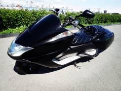 Yamaha Maxam. 250куб. см., исправен, птс, без пробега