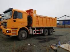 Shaanxi Shacman F3000. Самосвал Shacman F3000, 6x4, новый, 2019 г. в наличии, г/п 24 тонны, 9 726куб. см., 24 000кг., 6x4