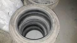 Bridgestone Dueler H/P. Летние, 2010 год, 60%