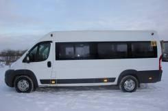 Citroen Jumper. Продается микроавтобус Ситроен Джампер, 18 мест, С маршрутом, работой