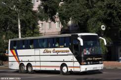 Setra S 215 HDH, 1991