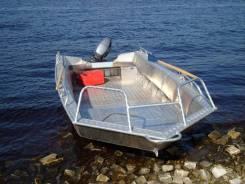 Wellboat-47. 2019 год, длина 5,25м., двигатель без двигателя