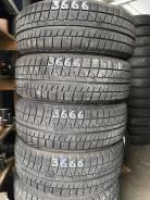 Bridgestone Blizzak Revo GZ. Зимние, без шипов, 2013 год, 5%, 4 шт