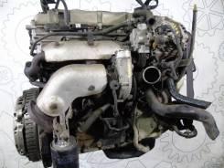 Контрактный двигатель Hyundai H-100, 1997-2006, 2.5 л, дизель (D4CB)