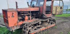 АТЗ Т-4. Трактор т-4