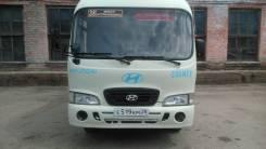 Hyundai County, 2007