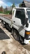 Toyota Dyna. Продаётся грузовик тойота ДЮНА, 3 700куб. см., 2 200кг., 4x2