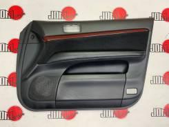 Обшивка двери передняя правая Toyota Mark II GX110 GX115 JZX110 JZX115