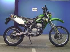 Kawasaki KLX 250SR, 2003