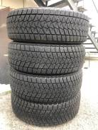 Bridgestone Blizzak DM-V2. Зимние, без шипов, 2015 год, 10%