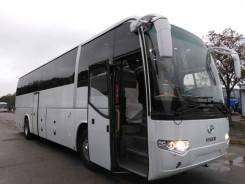 Higer KLQ 6129 Q, 49 мест (стандартная комплектация), туристический