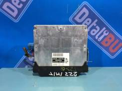 Блок ECU Toyota Celica T23 2ZZGE M/T ZZT231