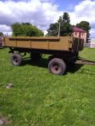 Калачинский 2ПТС-4.5. Пприцеп тракторный, 4 000кг.