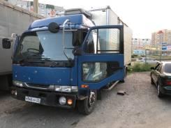 Nissan Diesel. Продам грузовик Ниссан Дизель, 5 000кг., 4x2