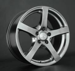 LS Wheels LS357 7 x 16 5*114,3 Et: 40 Dia: 73,1