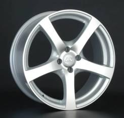 LS Wheels LS357 7 x 17 4*98 Et: 28 Dia: 58,6