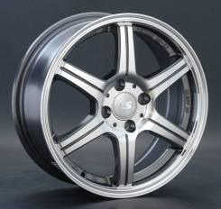 LS Wheels LS176 6,5 x 16 5*108 Et: 52,5 Dia: 63,3