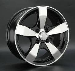 LS Wheels LS205 7 x 16 4*100 Et: 40 Dia: 73,1