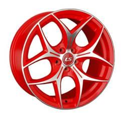 LS Wheels LS539 7,5 x 17 5*100 Et: 40 Dia: 73,1