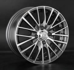 LS Wheels LS 768 7,5 x 17 4*108 Et: 37,5 Dia: 63,3