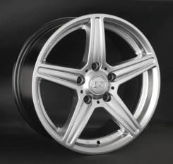 LS Wheels LS345 7 x 16 5*112 Et: 40 Dia: 73,1