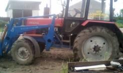 МТЗ 892, 2011