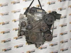Контрактный двигатель CJBA CJBB Ford Mondeo 3 2,0 i 2000-2006 г. в.