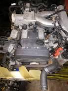 Двигатель в сборе. Toyota Crown, JZS153 Toyota Mark II, JZX93 Toyota Cresta, JZX93 Toyota Chaser, JZX93 Двигатель 1JZGE