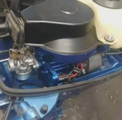Лодочный мотор Suzuki dt3.5