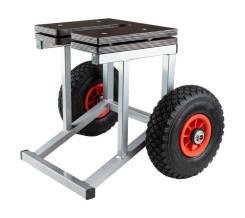 Тележка для подвесного мотора до 60 кг