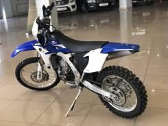 Yamaha WR 450F, 2015