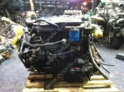 Двигатель D4AL (4D31) контрактный в сборе Видео тестирования!