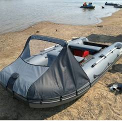 Лодка Golfstrem 365