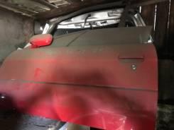 Дверь Toyota Cynos EL54 с форточкой +Зеркало