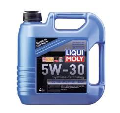 Liqui Moly Longtime High Tech. 5W-30, синтетическое, 4,00л.