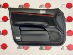 Обшивка двери передняя левая Toyota Mark II GX110 GX115 JZX110 JZX115
