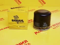 Фильтр масляный Bardahl C-932 на Баляева