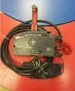 Дистанционное управление газ-реверс Yamaha 703 с тримом Япония