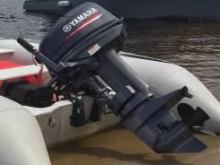 Yamaha. 30,00л.с., 2-тактный, бензиновый, нога S (381 мм), 2016 год. Под заказ