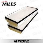 Фильтр салона AFW2052 Miles