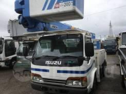 Aichi SH145. Автовышка aichi sh 145, 15,00м.