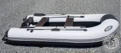 Лодка ПВХ Reef -325