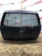 Дверь багажника. Toyota Corolla Fielder, CE121, NZE121, NZE124, ZZE122, ZZE123, ZZE124, CE121G, NZE121G, NZE124G, ZZE122G, ZZE123G, ZZE124G